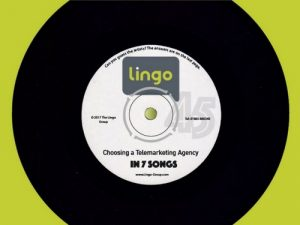 Telemarketing Agency | Lingo Group