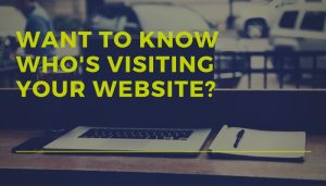 Website Visitor Tracking | Visitor Identification