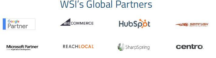 WSI Global Partners | WSI Digital Marketing Agency